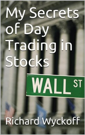 My secrets of day trading in stocks tips for forex traders