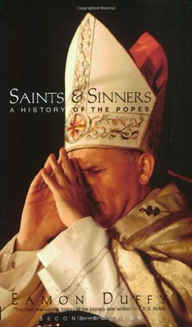 Saints and Sinners by Eamon Duffy