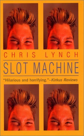 Slot Machine (Elvin, #1)