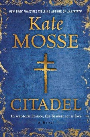 Citadel (Languedoc Trilogy # 3)