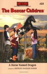 A Horse Named Dragon (The Boxcar Children, #114)