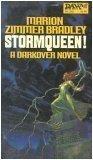 Stormqueen! by Marion Zimmer Bradley