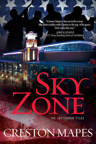 Sky Zone(The Crittendon Files 3)