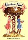 Yankee Girl by Mary Ann Rodman