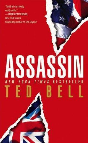 Assassin (Alexander Hawke, #2)