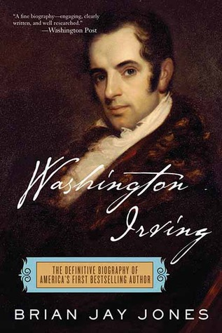 """a biography of washington irving an american author Washington irving, (born april 3, 1783, new york, ny, us—died nov 28, 1859,  tarrytown, ny), writer called the """"first american man of letters"""" he is best."""