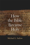 How the Bible Bec...