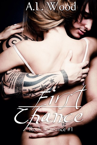 First Chance (Rock Romance #1)