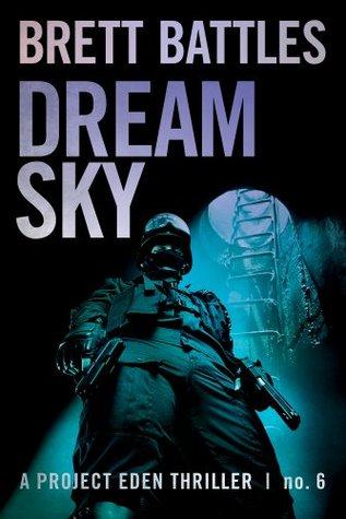 Dream Sky by Brett Battles