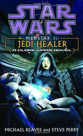 Jedi Healer by Michael Reaves