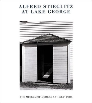 Alfred Stieglitz at Lake George by John Szarkowski