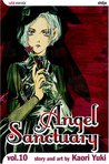 Angel Sanctuary, Vol. 10