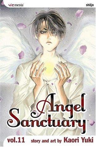 Angel Sanctuary, Vol. 11 by Kaori Yuki