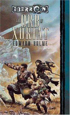 The Orb of Xoriat (Eberron: War-Torn, #2...