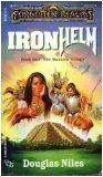 Ironhelm (Forgotten Realms: Maztica, #1)