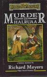 Murder in Halruaa (Forgotten Realms: Mysteries, #2)