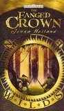 The Fanged Crown (Forgotten Realms: The Wilds, #1)