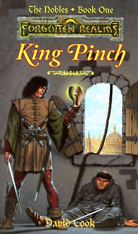 King Pinch(The Nobles 1)