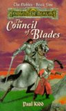 The Council of Blades (Forgotten Realms: The Nobles, #5)