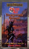 Dangerous Games (Forgotten Realms: Netheril, #2)