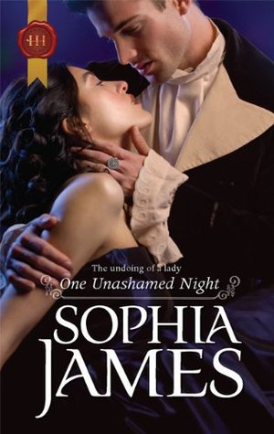 One Unashamed Night (Wellinghams, #2)