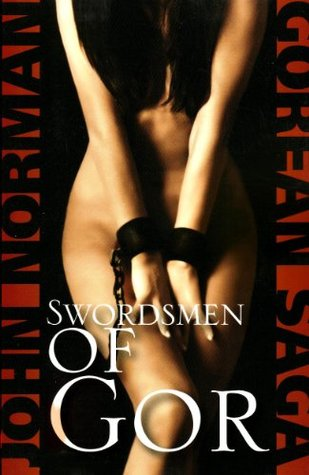Swordsmen of Gor (Gor, #29)