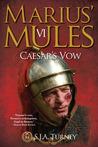 Caesar's Vow (Marius' Mules, #6)