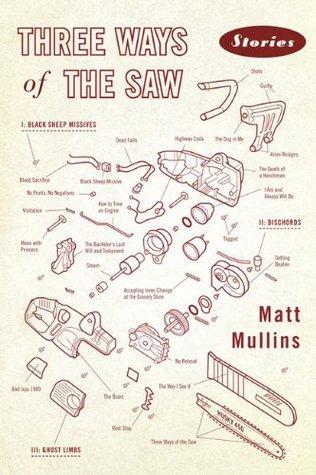 Three Ways of the Saw by Matt  Mullins