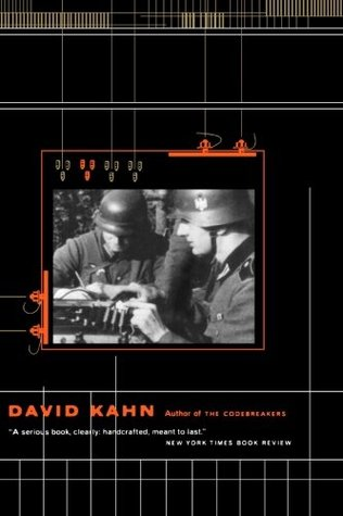Hitler's Spies: German Military Intelligence In World War II