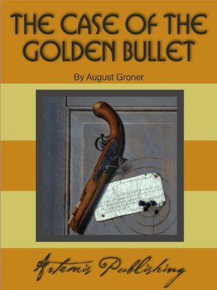 The Case of The Golden Bullet & The Case of the Lamp That Went Out