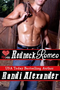 Redneck Romeo (A Red Hot Valentine Story)