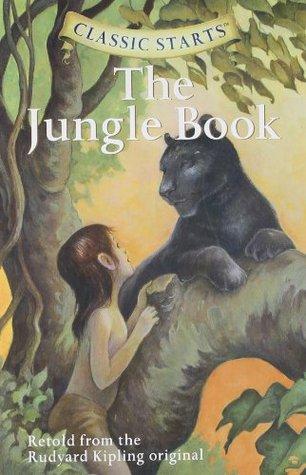 The Jungle Book by Lisa Church