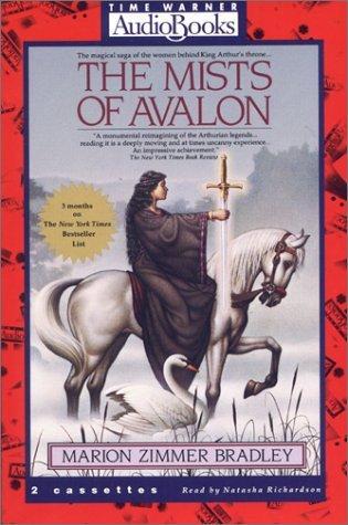 The Mists of Avalon: Avalon Book 7