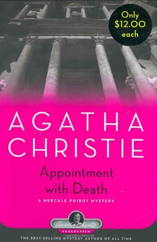 Appointment with Death (Hercule Poirot, #19)