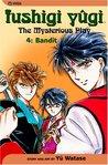 Fushigi Yûgi: The Mysterious Play, Vol. 4: Bandit