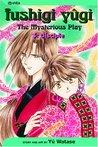 Fushigi Yûgi: The Mysterious Play, Vol. 3: Disciple