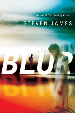 Blur  (Blur Trilogy #1)