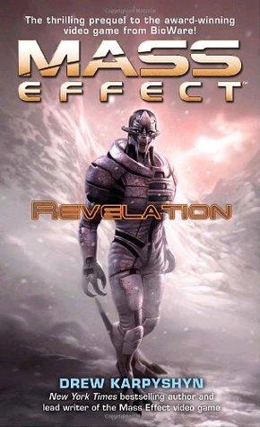 Mass Effect by Drew Karpyshyn