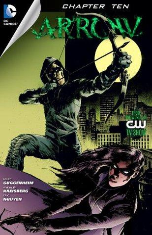 Arrow (2012- ) #10