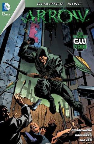 Arrow (2012- ) #9