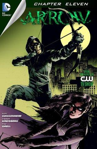 Arrow (2012- ) #11