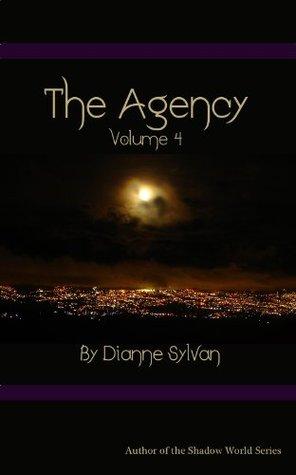 The Agency, Volume IV