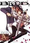 Blood+ Adagio, Vol. 01 (Blood+ Adagio, #1)