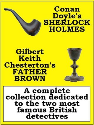 Mystery Masters: The Complete Sherlock Homes and Father Brown