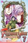 Fushigi Yûgi: Genbu Kaiden, Vol. 07