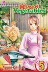 Mixed Vegetables, Vol. 5 (Mixed Vegetables, #5)