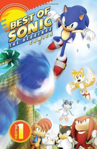Best of Sonic the Hedgehog Comics, Volume 1