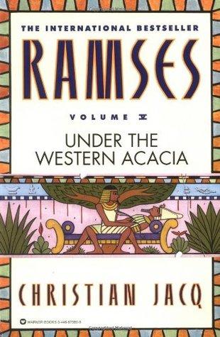 Ramses by Christian Jacq