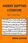 Ancient Egyptian Literature: Volume II: The New Kingdom