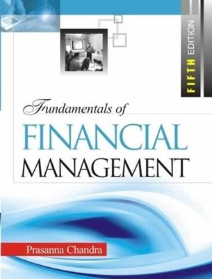 Financial Management Book By Prasanna Chandra